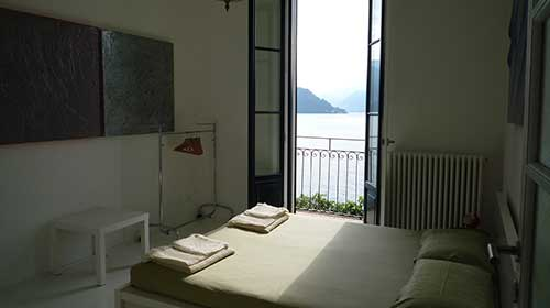 Room_FisherMan_Varenna